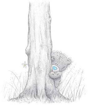 Мишки Тедди (35 картинок).  Картинки.