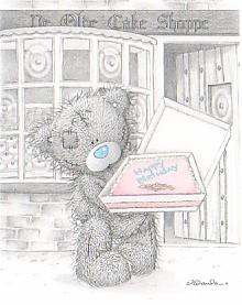 Teddy Bear. картинки.